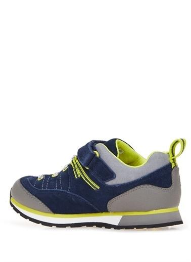 Timberland Timberland 101649155 Unısex Çocuk Sneakers Lacivert